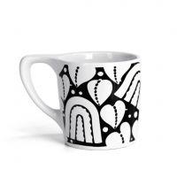 Lino 'Jagdfalke' Coffee Mug - One Dozen